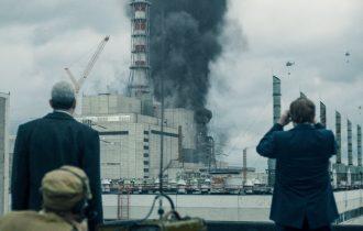 Мифология «Чернобыля»