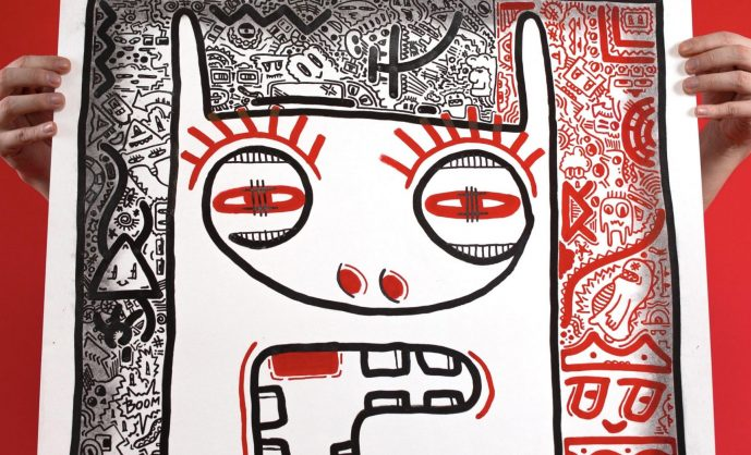 Новое искусство в лицах: Руслан Мухаметзянов