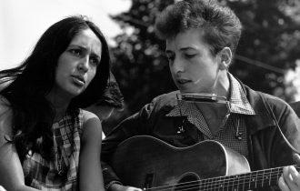 Боб Дилан: история человека, совместившего фолк, поэзию, протест и поп-культуру