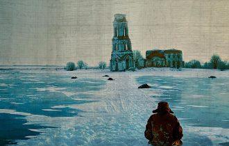Колокольня счастья Алексея Балабанова