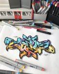 Граффити | Ches