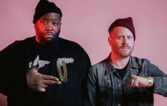 Хип-хоп, когда мир в огне: дуэт Run the Jewels выпустил четвёртый альбом RTJ4