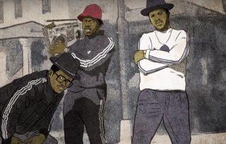 Золотые годы хип-хопа в Большом яблоке