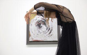 Новое искусство в лицах: Наташа Трейя