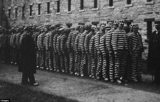 Заключенный номер 30664. О. Генри