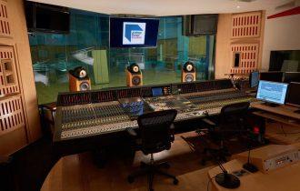 Студия Abbey Road
