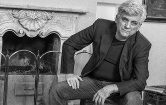 Поэт Александр Коротко: «К таланту как таковому надо ещё иметь талант на труд»