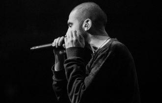 Рэпер Хаски: новая русская поэзия