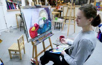 Мария Даниловская о творческом бизнесе: «Главное - не потерять творчество в погоне за заработком»