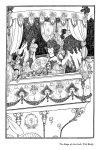 Живопись | На барже (The Barge 1896)