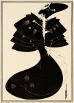 Живопись | Черная накидка (The Black Cape 1893)