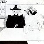 Живопись | Черный кофе (Black Coffee 1895)