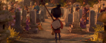 Анимация | Кубо. Легенда о самурае