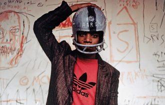 Жан-Мишель Баския: от граффити на стенах до выставок с Уорхолом