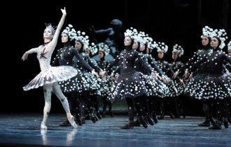 Как сделать самый посещаемый в стране балет? Шемякинскому «Щелкунчику» исполнилось двадцать
