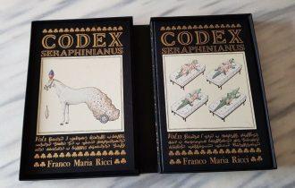 Введение в патафизику: Кодекс Серафини – истина в котах