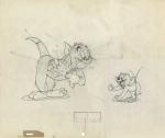 Анимация | Типовые листы и производственные чертежи