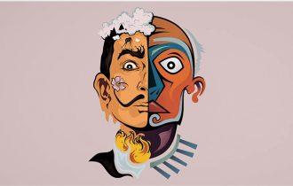 Уникальная коллекция «Дали - Пикассо» в Москве по соседству с артефактами индейцев «Эльдорадо. Сокровища индейцев»