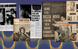 Ритмы Бразилии: Босса-нова
